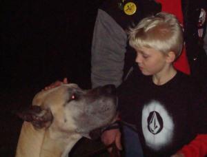 Duke meets Brandon
